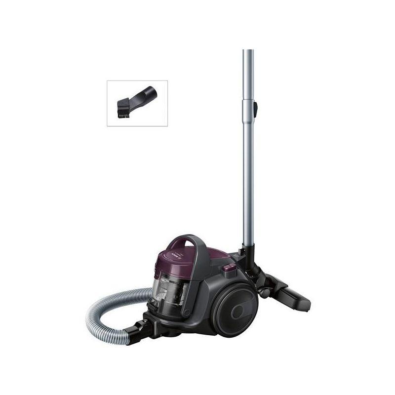 Bosch Aspirateur sans sac - gs05 cleann'n - bgc05aaa1