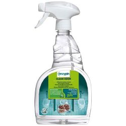 ENZYPIN Désodorisant ENZYPIN Clean Odor - Spray 750 ml