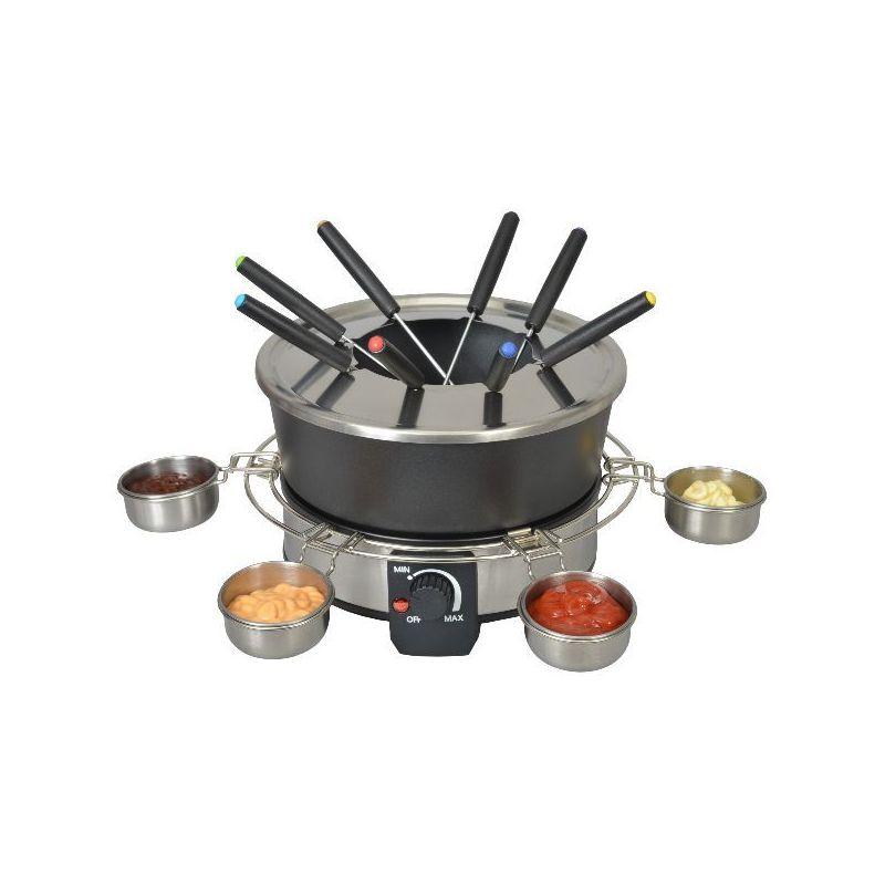Kitchenchef Service à fondue 8 personnes - kitchen studio - ksfd07