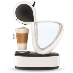 KRUPS Nescafé Dolce Gusto Infinissima Blanche - YY3876FD