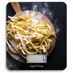 OGOLIVING Balance 8 kg - Pasta
