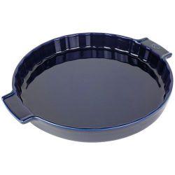PEUGEOT Moule à tarte 30 cm Bleu Profond - Appolia