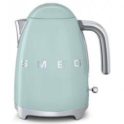 SMEG Bouilloire 1.7 L Vert d'eau - Années 50 - KLF03PGEU