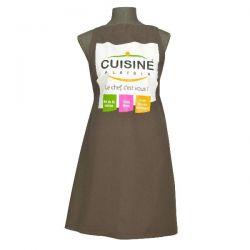 WINKLER Tablier de cuisine 'CUISINE PLAISIR'