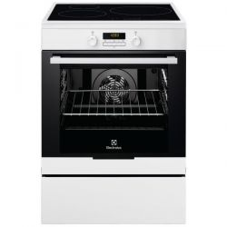 ELECTROLUX - cuisiniere induction EKI6771TOW