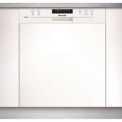 BRANDT - lave vaisselle integrable VH1704W