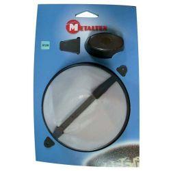 METALTEX Filtre café microfiltre rig+dos.256400