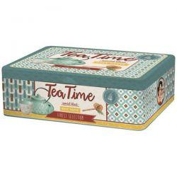 EASY LIFE Boîte à thé - Tin Boxes