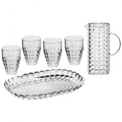 GUZZINI Set de 6 pièces - Tiffany