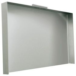 SIMOGAS COUVERCLE INOX PLANCHA SILVER 60CM [-]