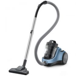 TORNADO Aspirateur sans sac TOC4 Parketto TOC414BB