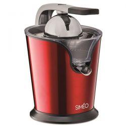 SIMEO Presse-agrumes électrique Rouge - JPA630