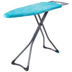 MINKY Table à repasser 122 x 43 cm - Steam Pro Dripguard