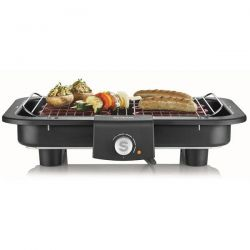 SEVERIN Barbecue Grill posable - 8546