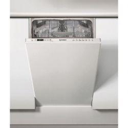 INDESIT - DSIC3M19 Lave vaisselle tout integrable 45 cm