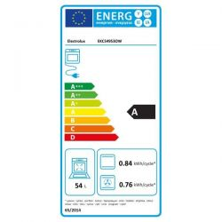 ELECTROLUX - EKC54953OW
