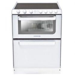 ROSIERES Lave vaisselle / cuisson 4 vitrocéramiquesTRV60RB/U