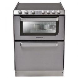 ROSIERES Lave vaisselle / cuisson 4 vitrocéramiques TRV60IN/U
