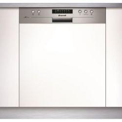 BRANDT Lave vaisselle intégrable 14 couv 44 dB VH1704X
