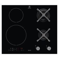 ELECTROLUX - KGI6211K Table de cuisson mixte induction