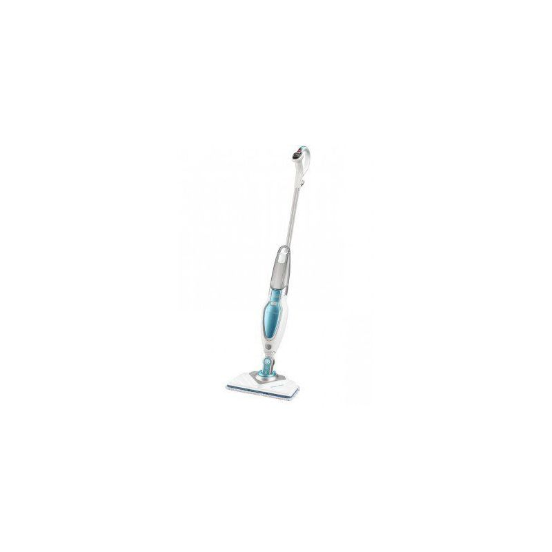 Black & decker balai vapeur steam mop deluxe fsm1630