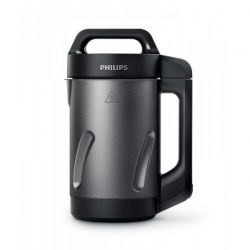 PHILIPS Blender chauffant 1,2 L