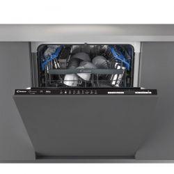 CANDY Lave vaisselle tout intégrable 15 couv 43 dB CDIN2D520PB