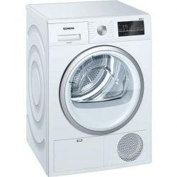 SIEMENS Sèche linge à condensation 8 kg WT45G408FF