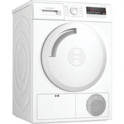 BOSCH - Sèche linge à condensation 8 kg WTN83208FF