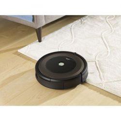 IROBOT - Aspirateur robot Roomba 896