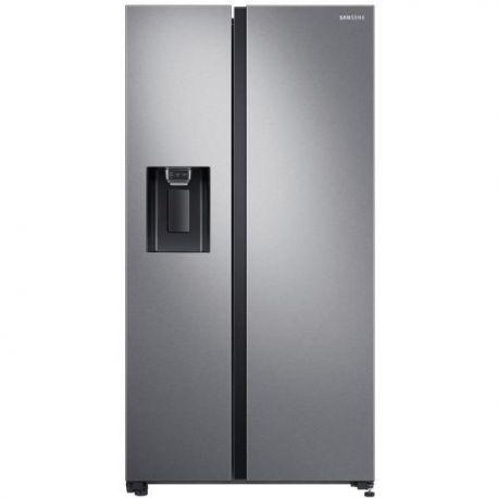 SAMSUNG Réfrigérateur US 617 litres RS65R5401SL