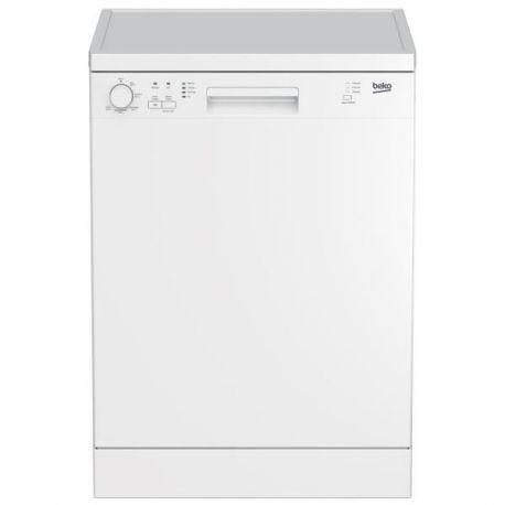 BEKO Lave vaisselle 13 couverts 47 dB DFN136