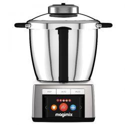 MAGIMIX Robot cuiseur Cook expert premium xl 18909