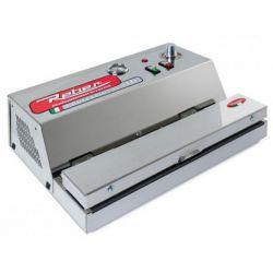 REBER Machine à faire le vide professionelle inox 9709 NEL