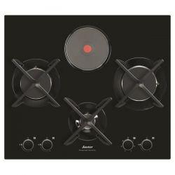 SAUTER Table de cuisson mixte SPG4465MB