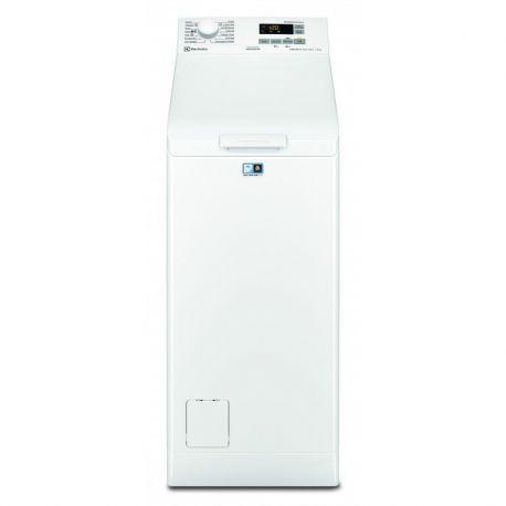 ELECTROLUX - lave linge top 6 kg 1200 tr/mn EW6T5161CO