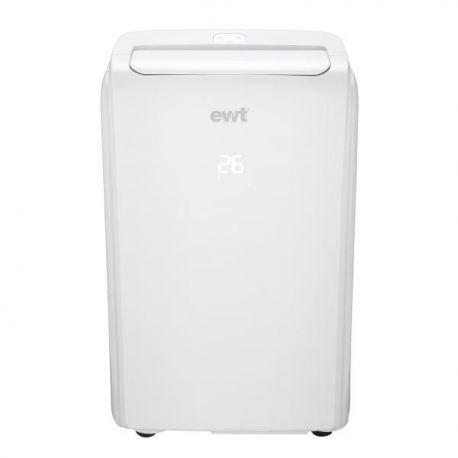 EWT Climatiseur mobile réversible SNOWAIR12HE