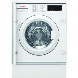 BOSCH lave linge tout intégrable 7 kg / 1200 tr/mn WIW24347FF