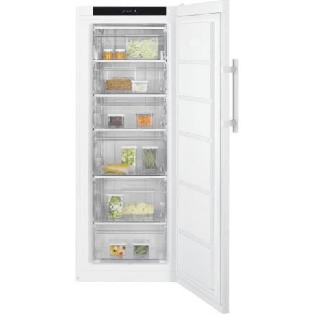 ELECTROLUX Congel armoire 5 tiroirs + 1 ab LUB2AF22W