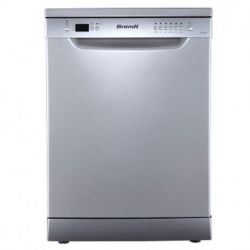 BRANDT lave vaisselle 12 couverts 47 dB silver