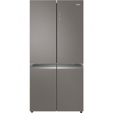 HAIER -Réfrigérateur multi portes 500 l - HTF540DGG7