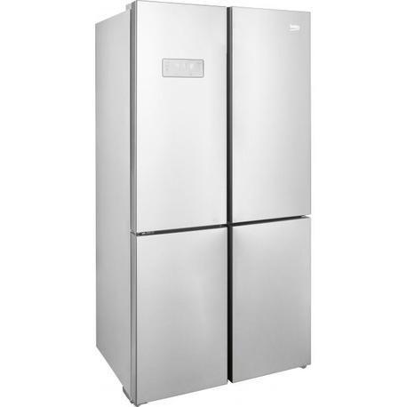 BEKO - Réfrigérateur multi portes 541 litres - GN1416223ZX