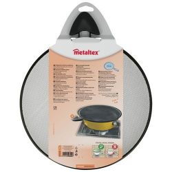 METALTEX Couvercle anti éclaboussures 29cm 206429
