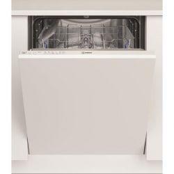INDESIT lave vaisselle tout intégrable 49 dB - DIE2B19