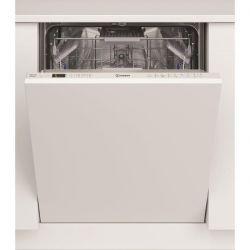 INDESIT Lave vaisselle tout intégrable 14 couv 44Db DIO3C24ACE