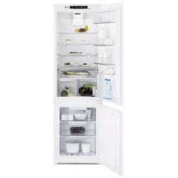 ELECTROLUX Réfrigérateur intégrable combiné ENT8TE18S