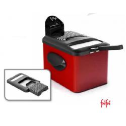 FRIFRI Friteuse 1950R Duo Fil F1905R-DUO