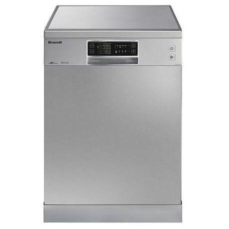 BRANDT lave vaisselle 14 couverts 44 Db DFH14524X