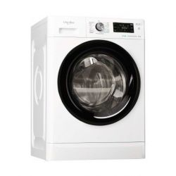 WHIRLPOOL - lave linge frontal 8 KG 1200 Tr/mn