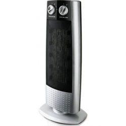 WHITE AND BROWN radiateur céramique ATACAMA2000